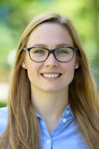 Nadine Schrenker