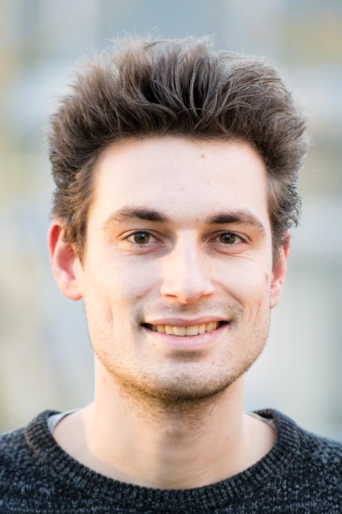 Julian Haffner-Schirmer