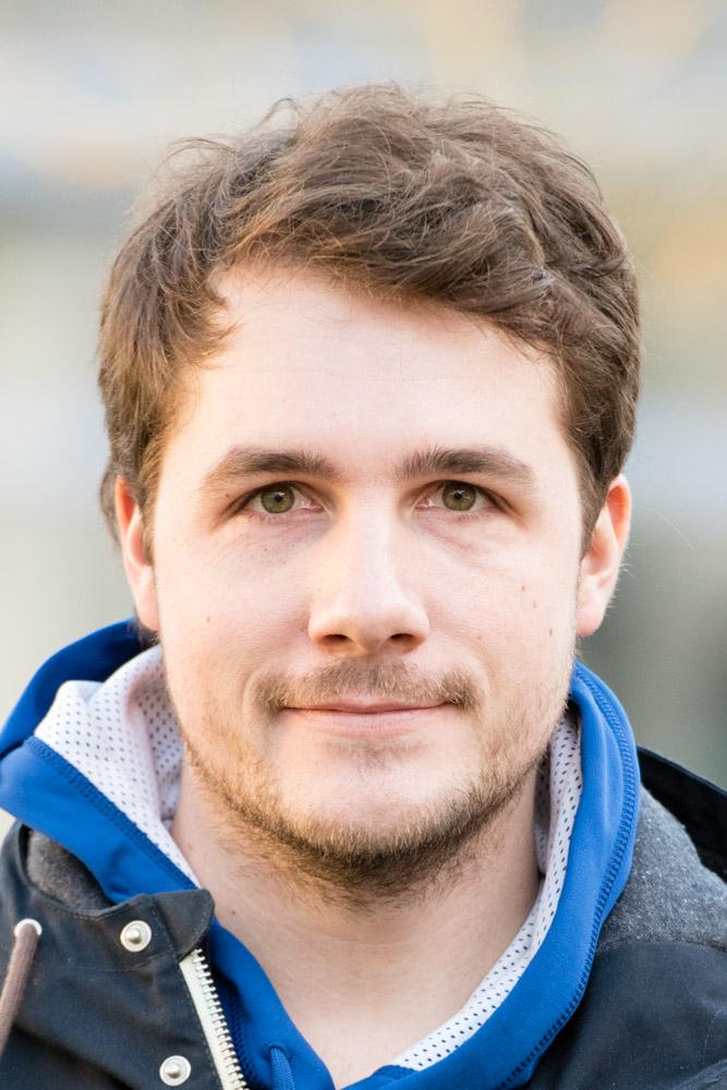 Johannes Will