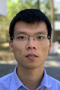 Dr. Zhou, Xin